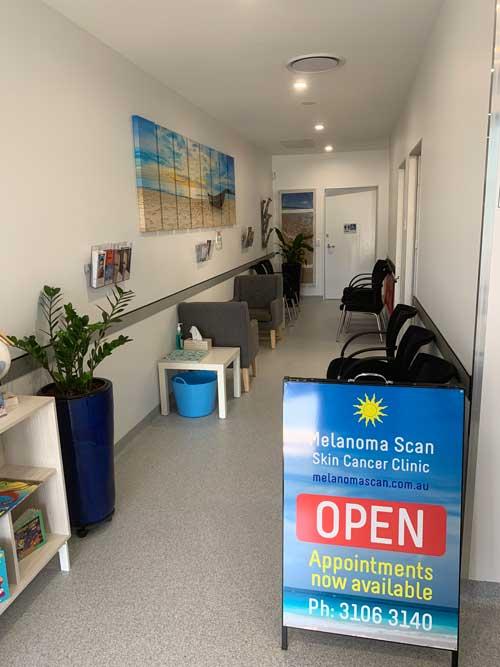 New Skin Cancer Clinic In Warner News Melonoma Scan Brisbane